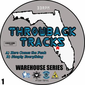 Throwback Tracks - Warehouse Series, Vol. 1