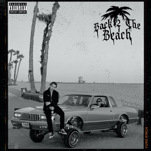 Beach Ballin' (feat. blackbear) cover art
