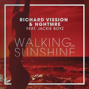 Walking on Sunshine (feat. Jackie Boyz) [Radio Edit]
