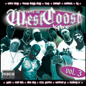 Best of Westcoast Hip Hop, Vol. 3