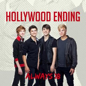 Always 18 - EP