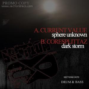 Sphere Unknown / Dark Storm