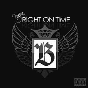 Right On Time - EP