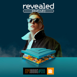 Revealed Selected 020