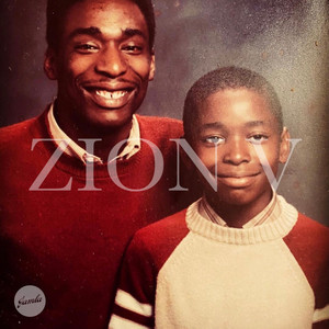 Zion V: The Ballad Of Charles Douthit