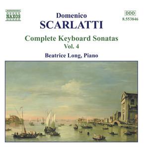 Keyboard Sonata in C Minor, K.99/L.317/P.135: Allegro