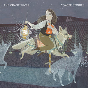 Coyote Stories - The Crane Wives