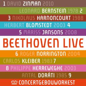 Beethoven: Symphony No. 8 in F Major, Op. 93: I. Allegro vivace e con brio