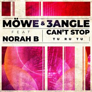 Can't Stop (Tu Ru Tu) (feat. Norah B.)