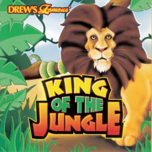 King Of The Jungle album