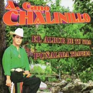A. Cano Chalinillo