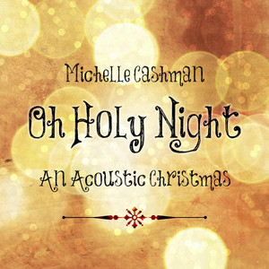Oh Holy Night album
