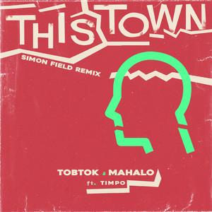 This Town (Simon Field Remix)
