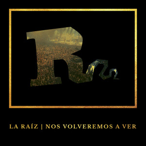 La Voz del Pueblo - Live Vistalegre cover art