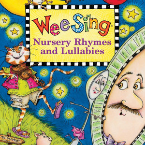 I Had a Little Nut Tree by Wee Sing