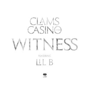 Witness (feat. Lil B)