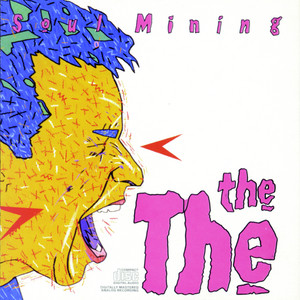 The The  Soul Mining :Replay