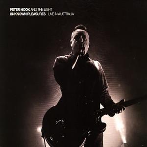 Unknown Pleasures Live in Australia Audiobook