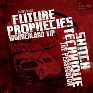 Wonderland VIP/The Persecutor