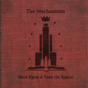 Once Upon a Time  - The Mechanisms