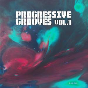 Progressive Grooves, Vol. 1 (Mixed by Van Czar)
