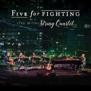Superman / Two Lights (Live with String Quartet)