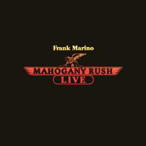 Foto de Frank Marino & Mahogany Rush