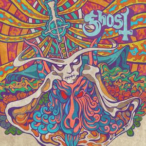 Seven Inches Of Satanic Panic - Ghost B.C.