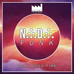 Real Good Time cover art