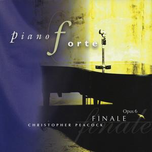 Pianoforte Opus 6: Finale album