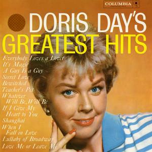 Doris Day's Greatest Hits album