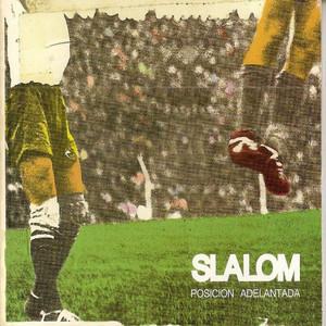 Suplementario by Slalom