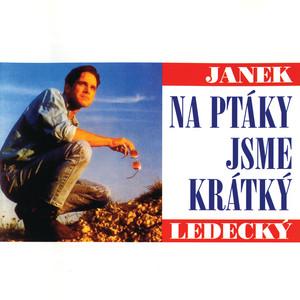 Janek Ledecký - Na ptáky jsme krátký