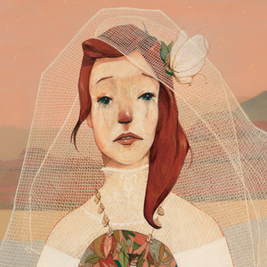 The Fool in Her Wedding Gown - The Crane Wives