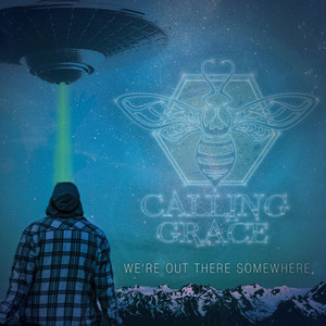 We're Out There Somewhere album