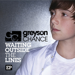 Waiting Outside The Lines EP