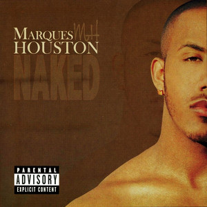 Marques Houston – All Because Of You (Studio Acapella)