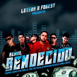 BENDECIDO (Remix)