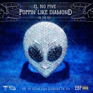 Poppin' Like Diamond