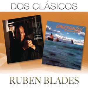 Amor y Control by Rubén Blades