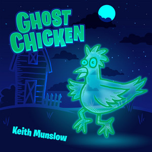 Ghost Chicken