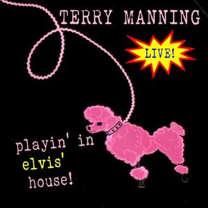Playin' in Elvis' House album