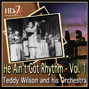 He Ain't Got Rhythm - Vol. 1 album