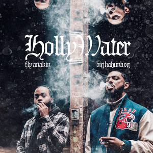 Holly Water