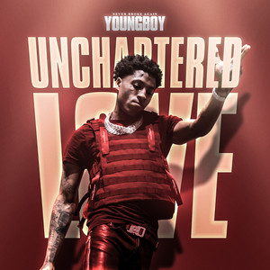 Unchartered Love cover art