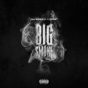 Blessin (Big Smoke) cover art