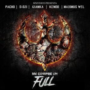 Sinfonico Presenta: Me Compre Un Full (Alqaeda Remix)