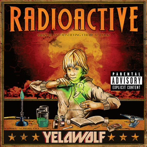 Radioactive (Explicit Version) album