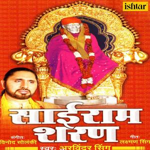 Chhod Ke Sai Naath Main Tera Dwar Naa Jaunga cover art