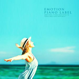 Emotional Piano Dedicated To Those Who Seek Happiness